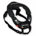 Ortema ONB Neck Brace V3.0 - Decal black