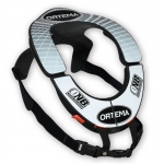 Ortema ONB Neck Brace V3.0 - Decal white