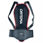 Ortema Ortho-Max light Back Protector with Shoulder Straps - NEW GENERATION 2018/2019