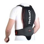 Ortema Ortho-May Dynamic Back Protector with Shoulder Straps - NEW GENERATION 2017/2018