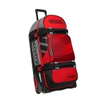 Ogio Rig 9800 Gear Bag Red-Hub