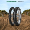 Pirelli Scorpion™ Pro F.I.M. - Specific for use on extreme surfaces
