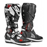 Sidi Crossfire 2 SRS Boots Black-White