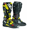 Sidi Crossfire 2 Stiefel Fluo Yellow-Black