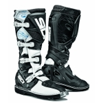 Sidi X-Treme Stiefel White-Black