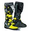 Sidi X-Treme Stiefel Fluo Yellow-Black