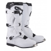 Alpinestars Tech 1 Stiefel White 2016 SALE