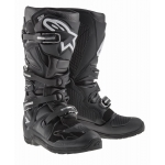 Alpinestars New Tech 7 Enduro Stiefel Black