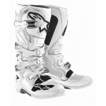 Alpinestars New Tech 7 Enduro Stiefel White