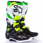 Alpinestars New Tech 7 Stiefel Vegas LE