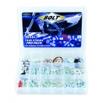 Bolt Motorcycle Hardware Pro Pack Yamaha YZF/WRF 250/450 14-
