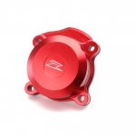 Zeta Oil Filter Cover Kawasaki
